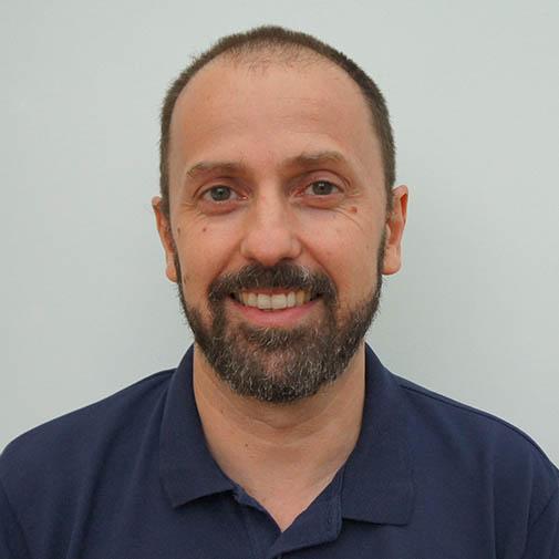 Sacha Lucchini