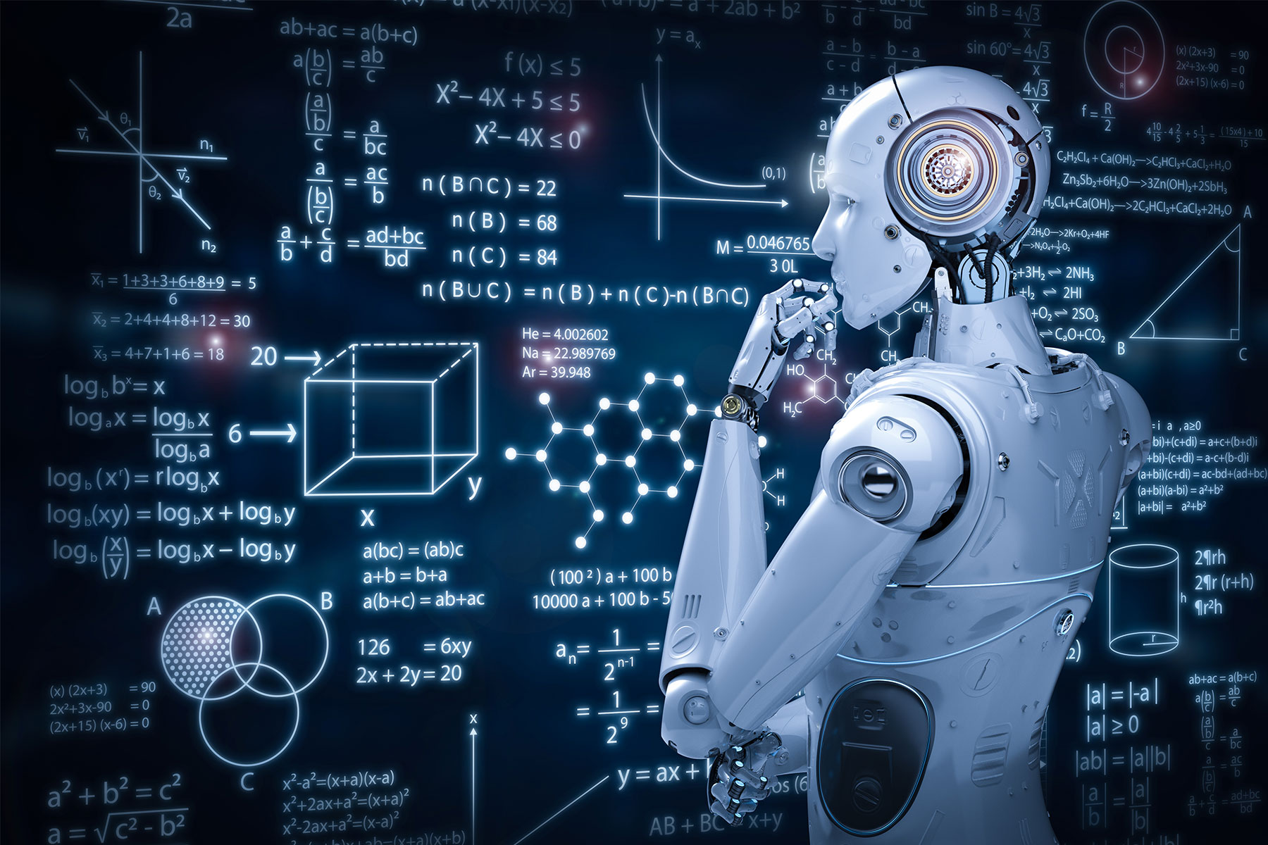 10 things you need to know about getting into machine learning