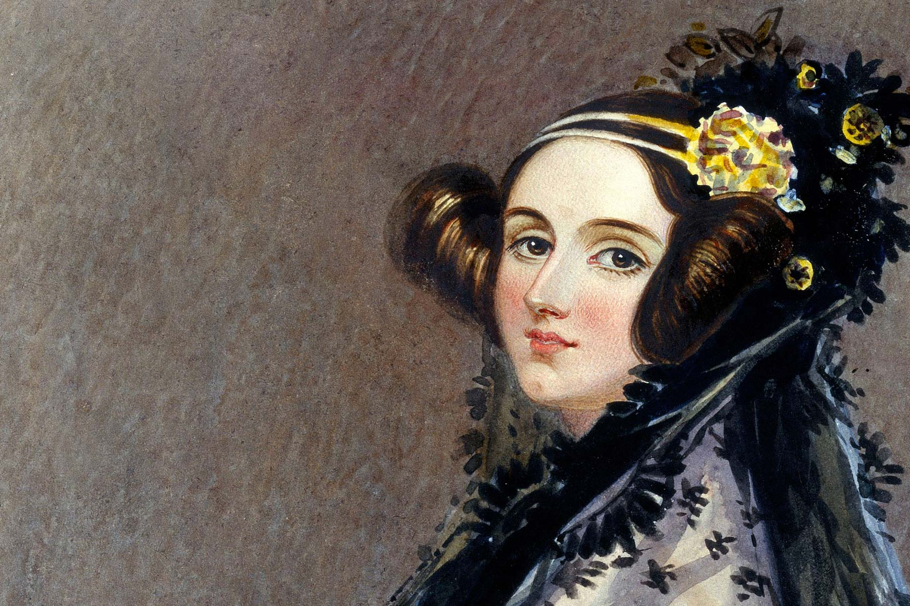 Ada Lovelace's legacy: inspired and inspiring