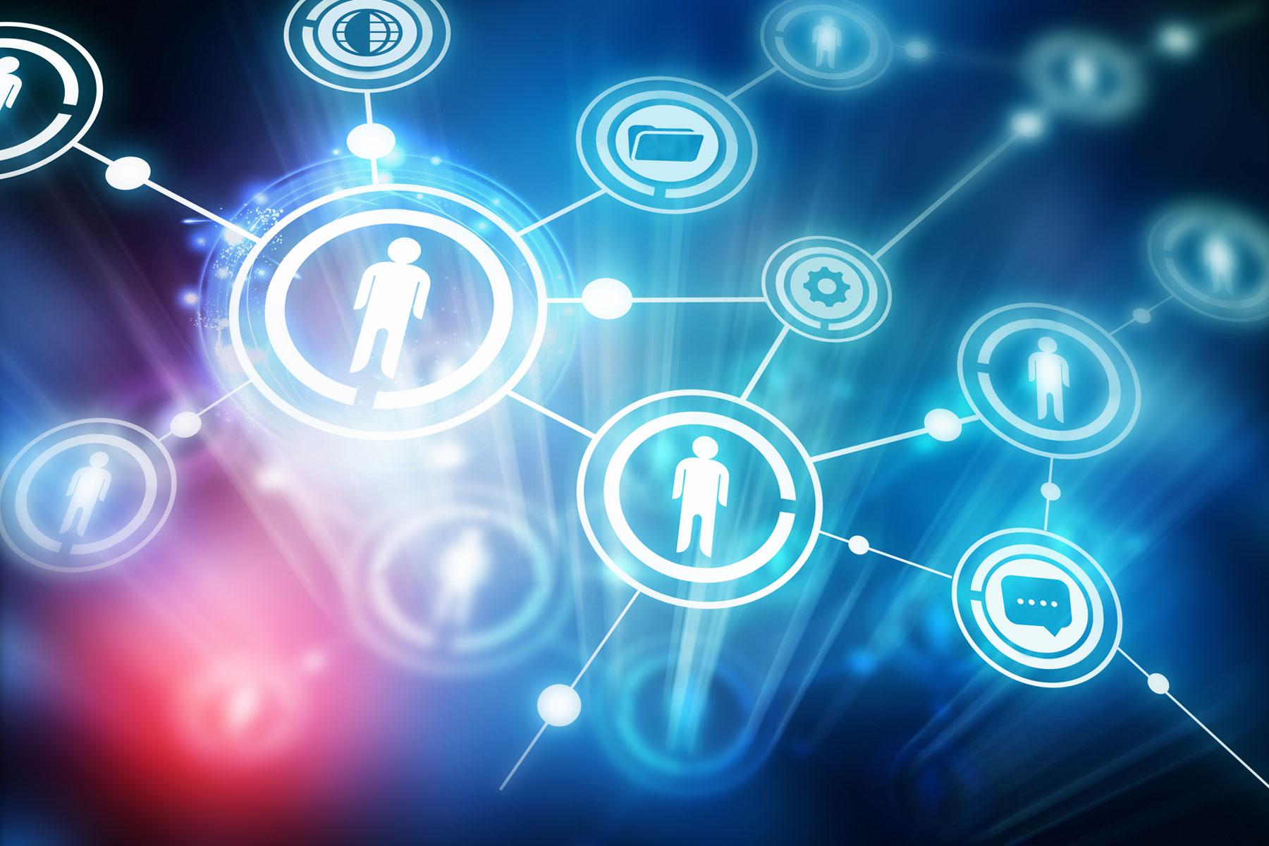 Stronger together: building scientific communities