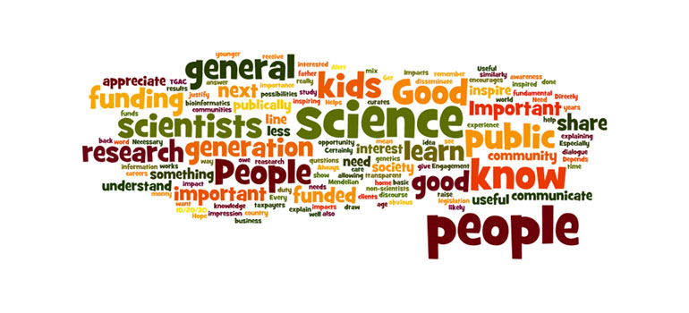 Why is public engagement important?