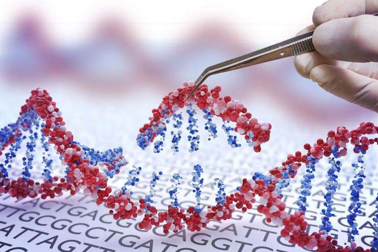 The recent EU ruling on gene editing highlights the need to communicate the research benefits