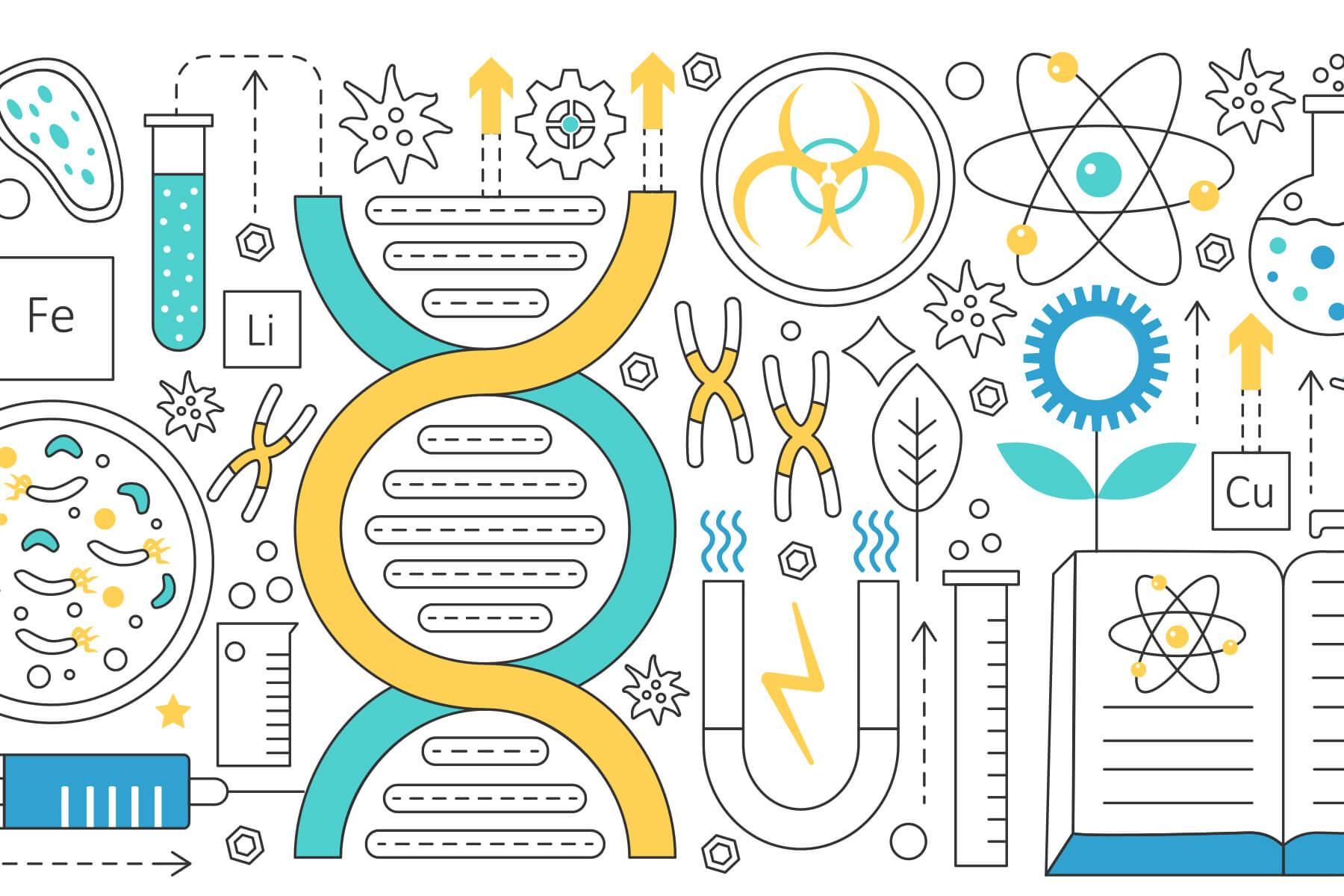 Spotlight on: Synthetic Biology