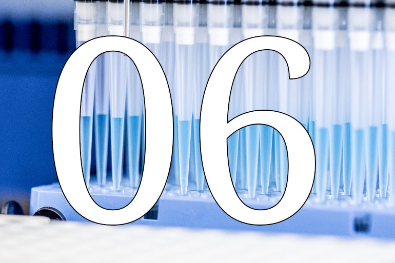 Ten years of leading the field decoding complex non-human genomes - Genomics Pipelines