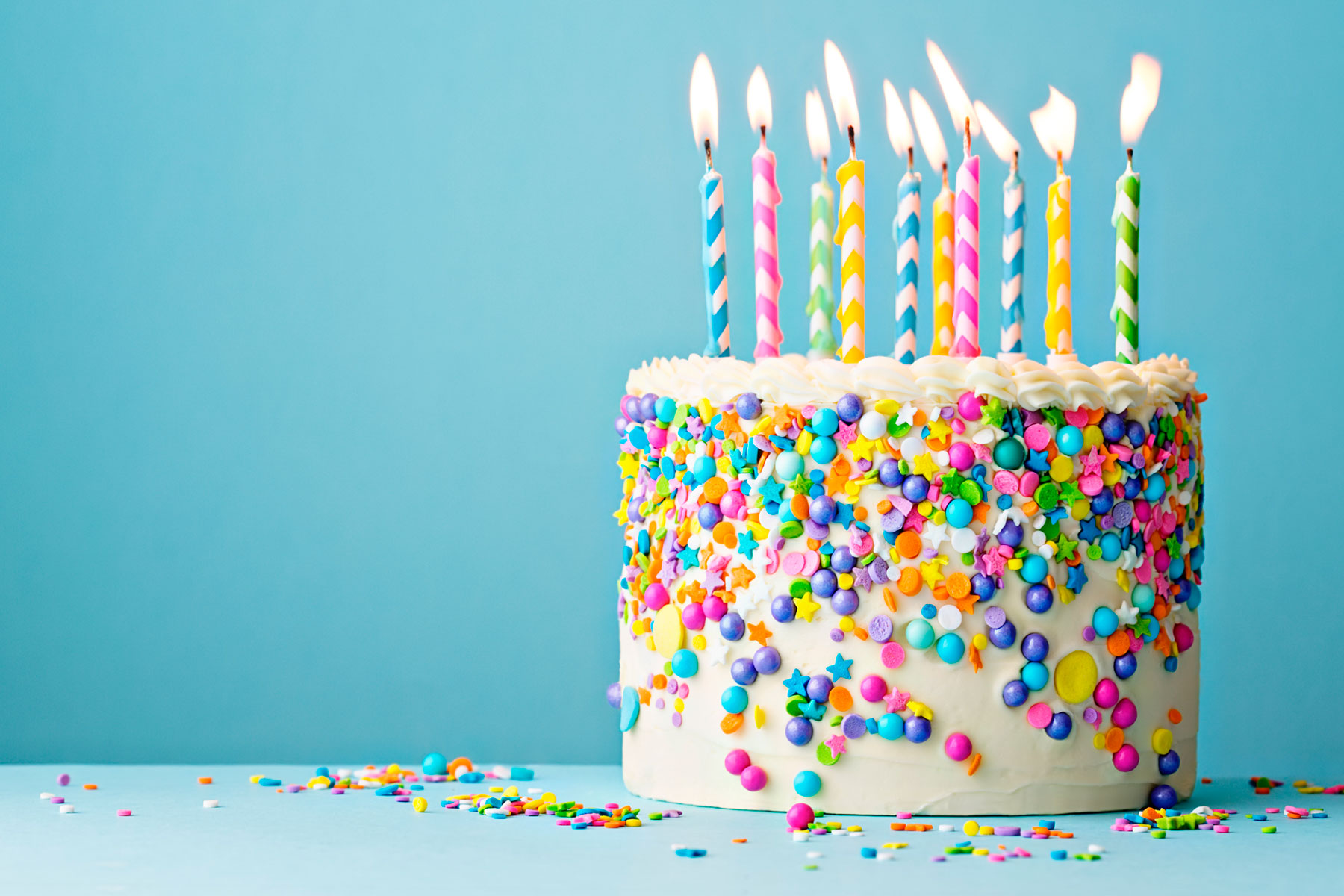 We're ten years old: leading the field in decoding complex, non-human genomes