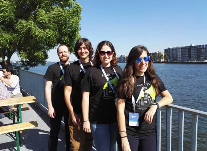 Patch IT app team