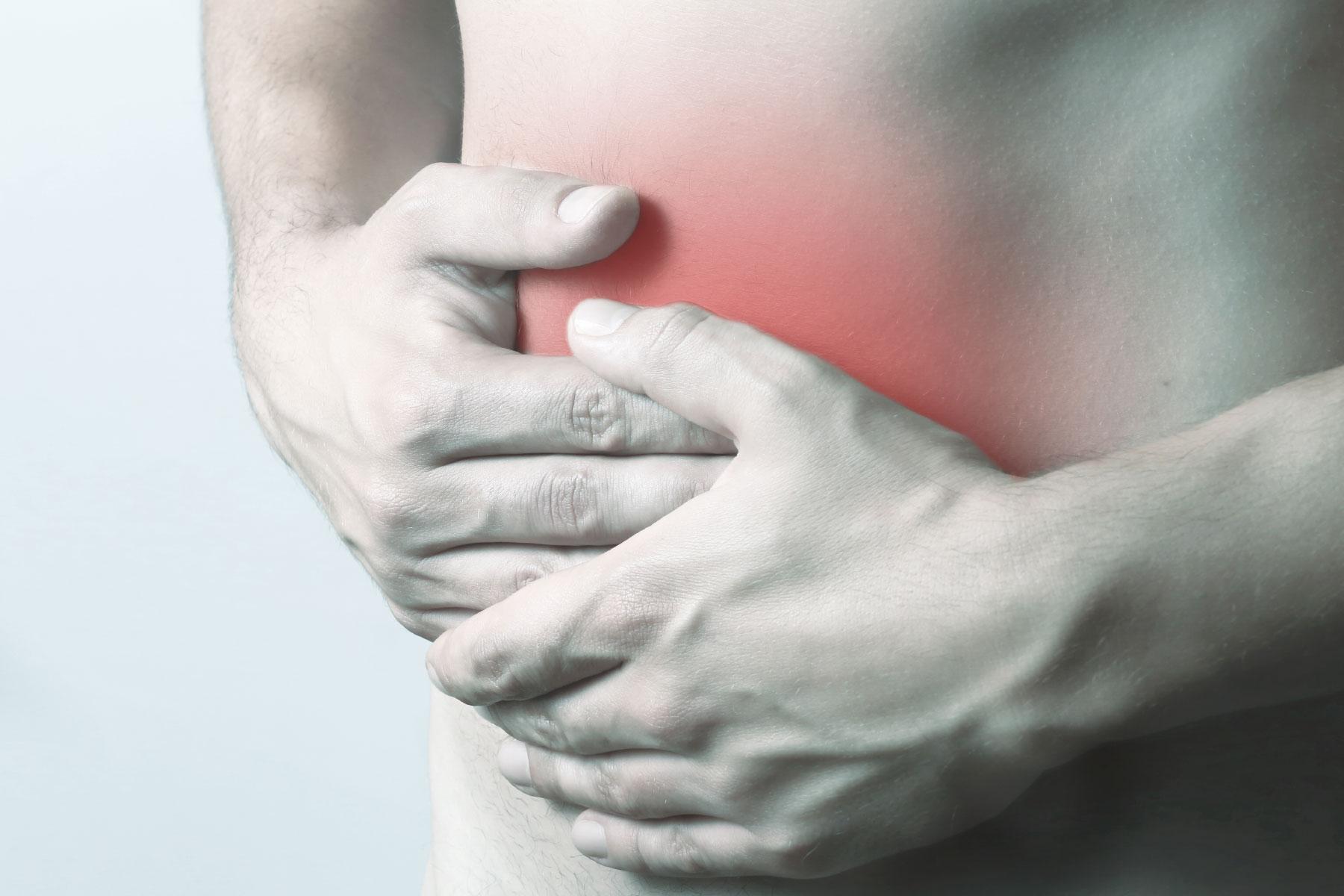 Why IBD happens: