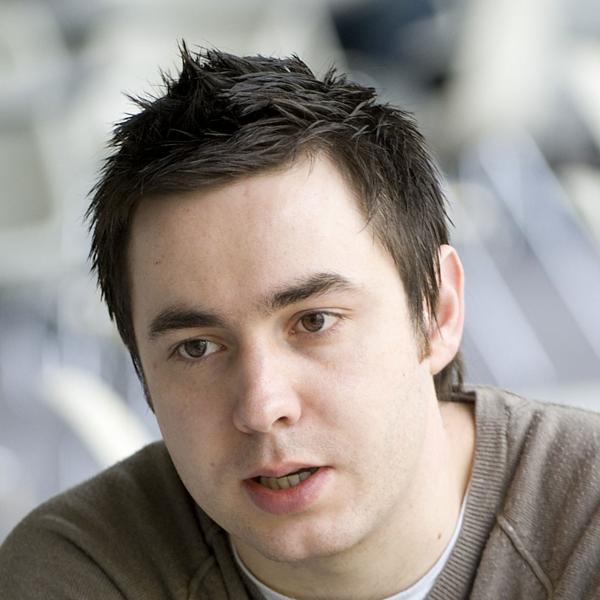 Dr Matthew Stocks (UEA)
