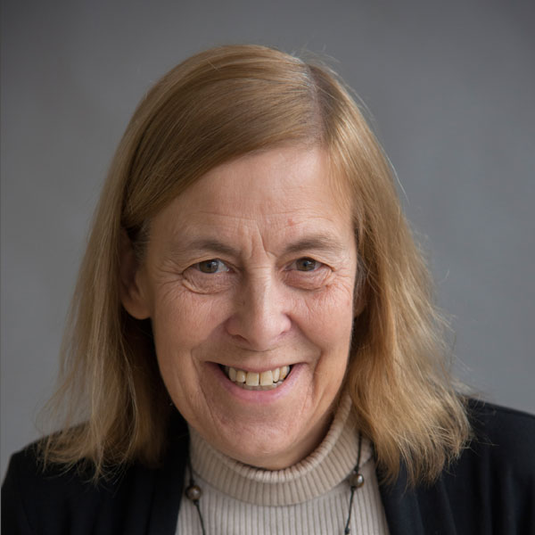 Professor Dame Janet Thornton