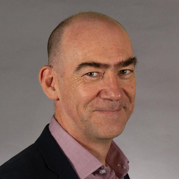 Professor Peter Holland