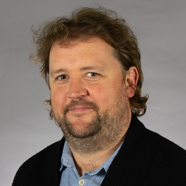 Professor Thomas Richards