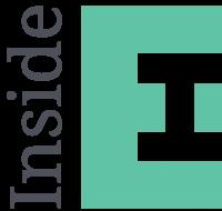 Inside EI logo