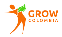 GROW Colombia logo