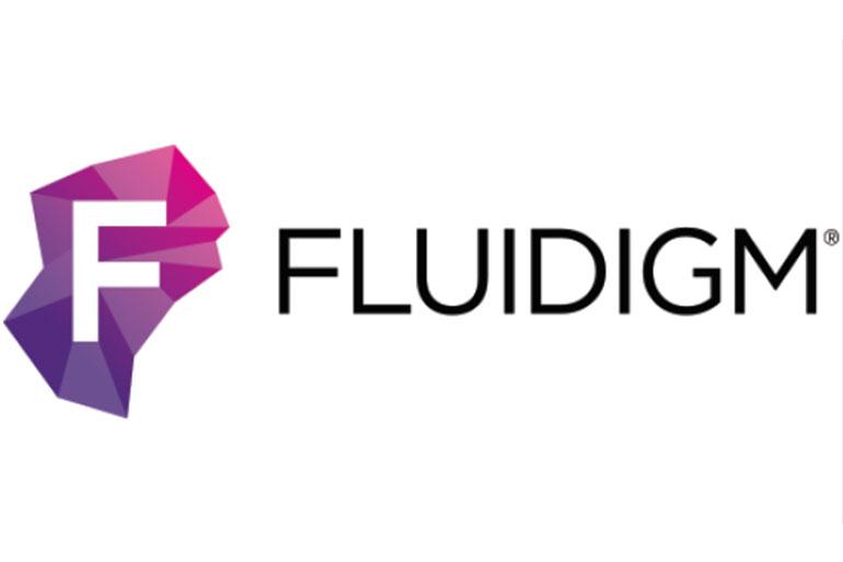 Fluidigm Bio logo