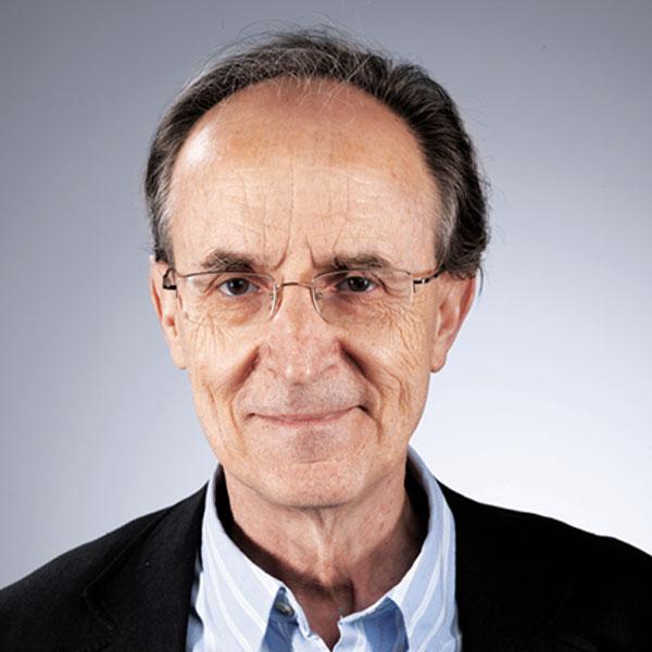 Prof Sir Mel Greaves