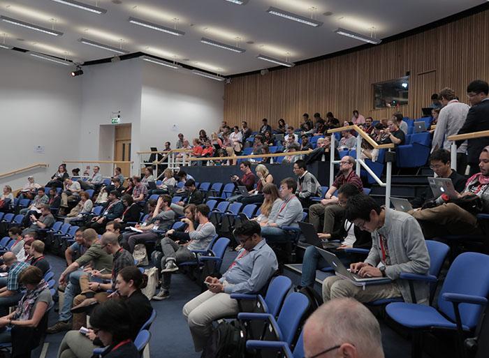 Genome conferences at Norwich Research Park will raise city's international scientific profile