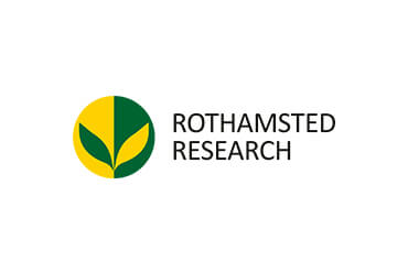 Rothamsted Research logo