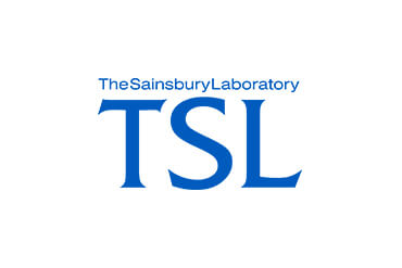 The Sainsbury Laboratory logo