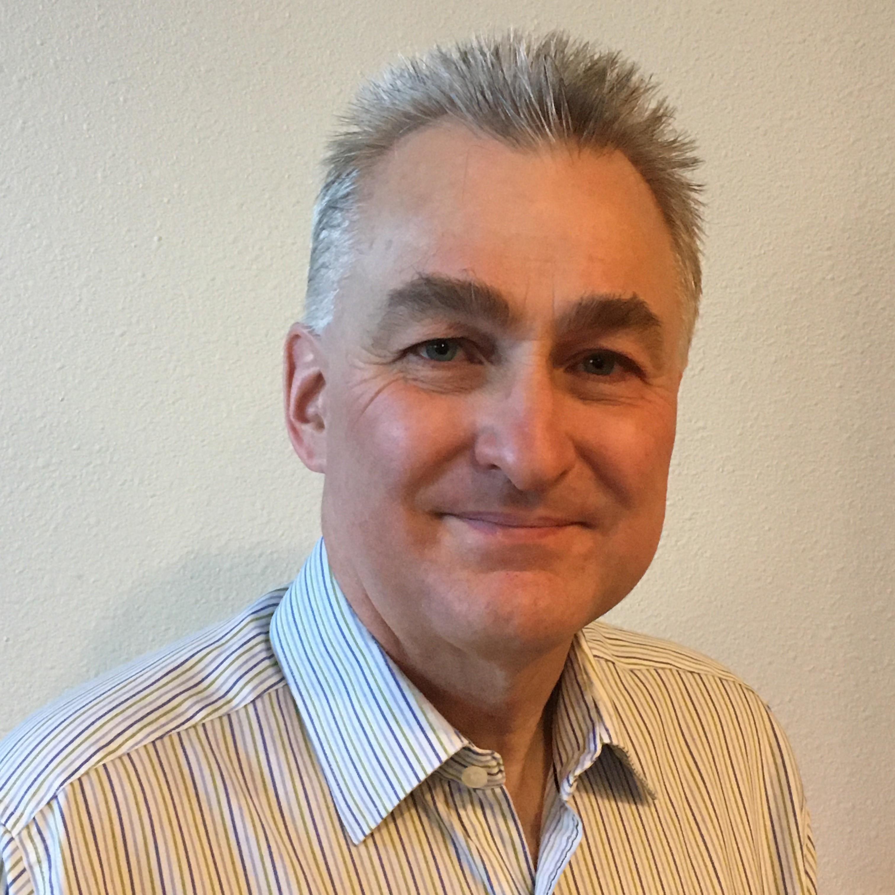 Photo of John Bloomer