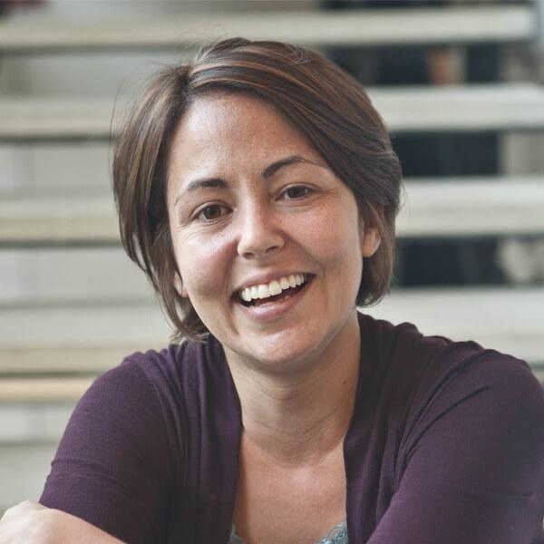 Prof Beth Shapiro