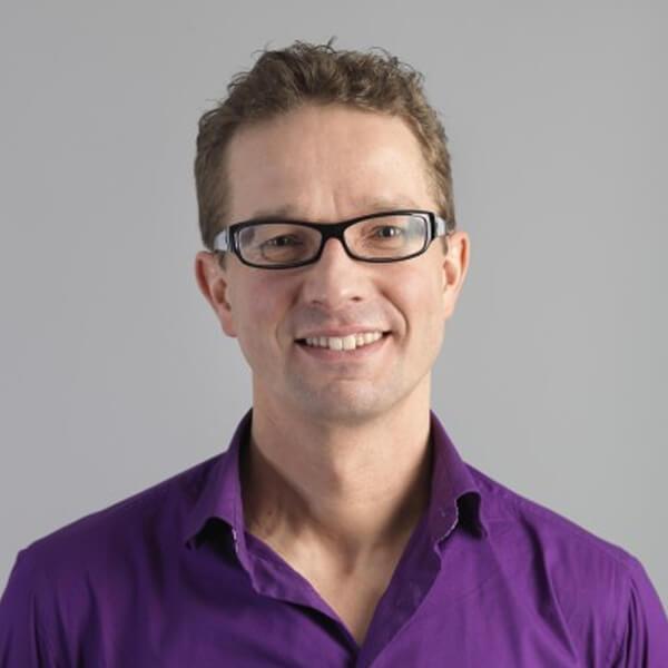 Professor Joris A Veltman