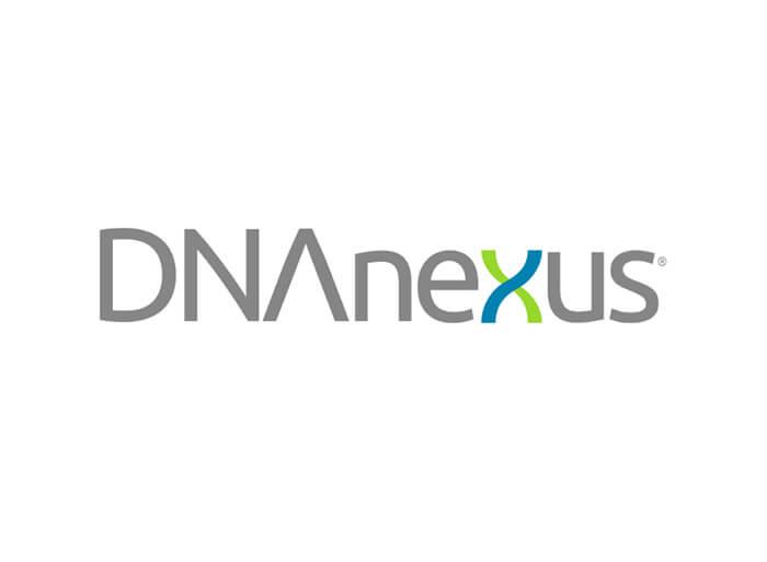 DNAnexus logo