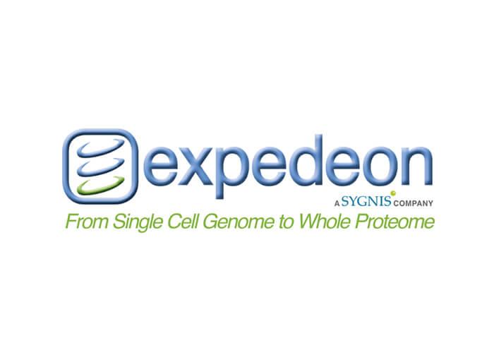 Expedeon Logo