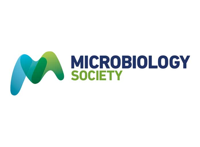Society of Microbiology logo