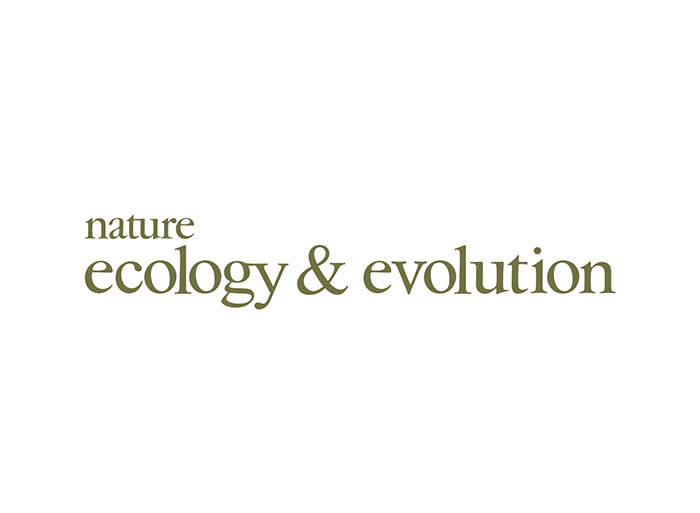 Nature Ecology and Evolution logo