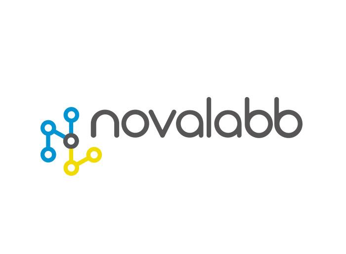 Novalabb logo