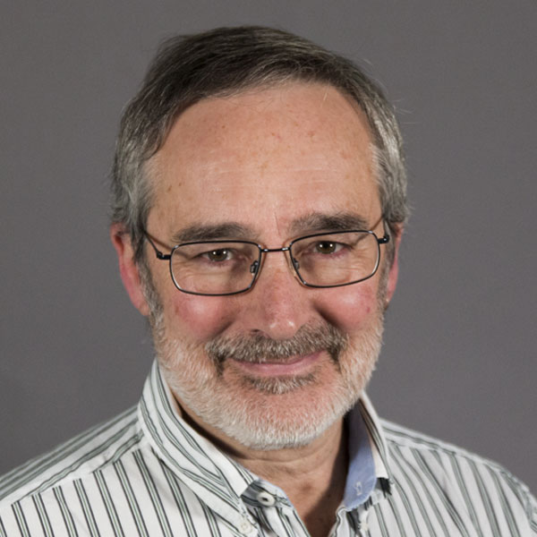 Prof Ed Louis