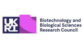 Logo for BBSRC