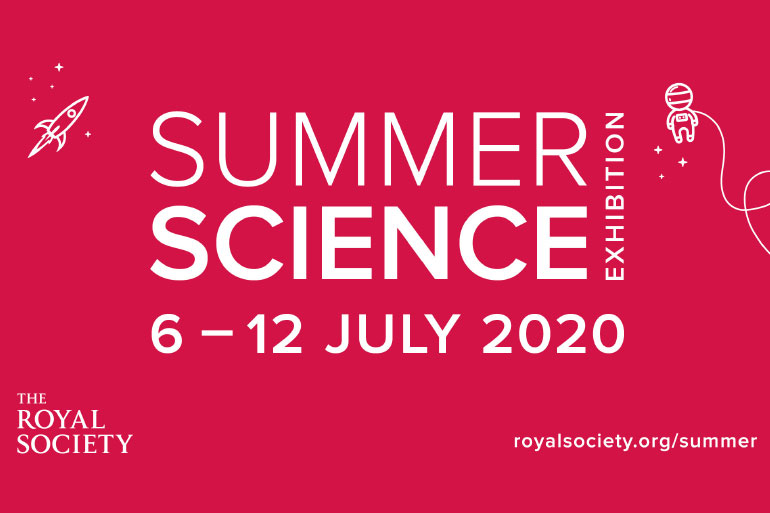 The EI Bee Trail will be exhibited at the Royal Society Summer Science Exhibition