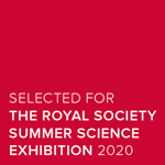 EI Bee Trail has been selected as an exhibit at the Royal Society Summer Science Exhibition 2020
