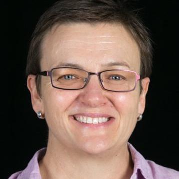 Prof. Cynthia Whitchurch