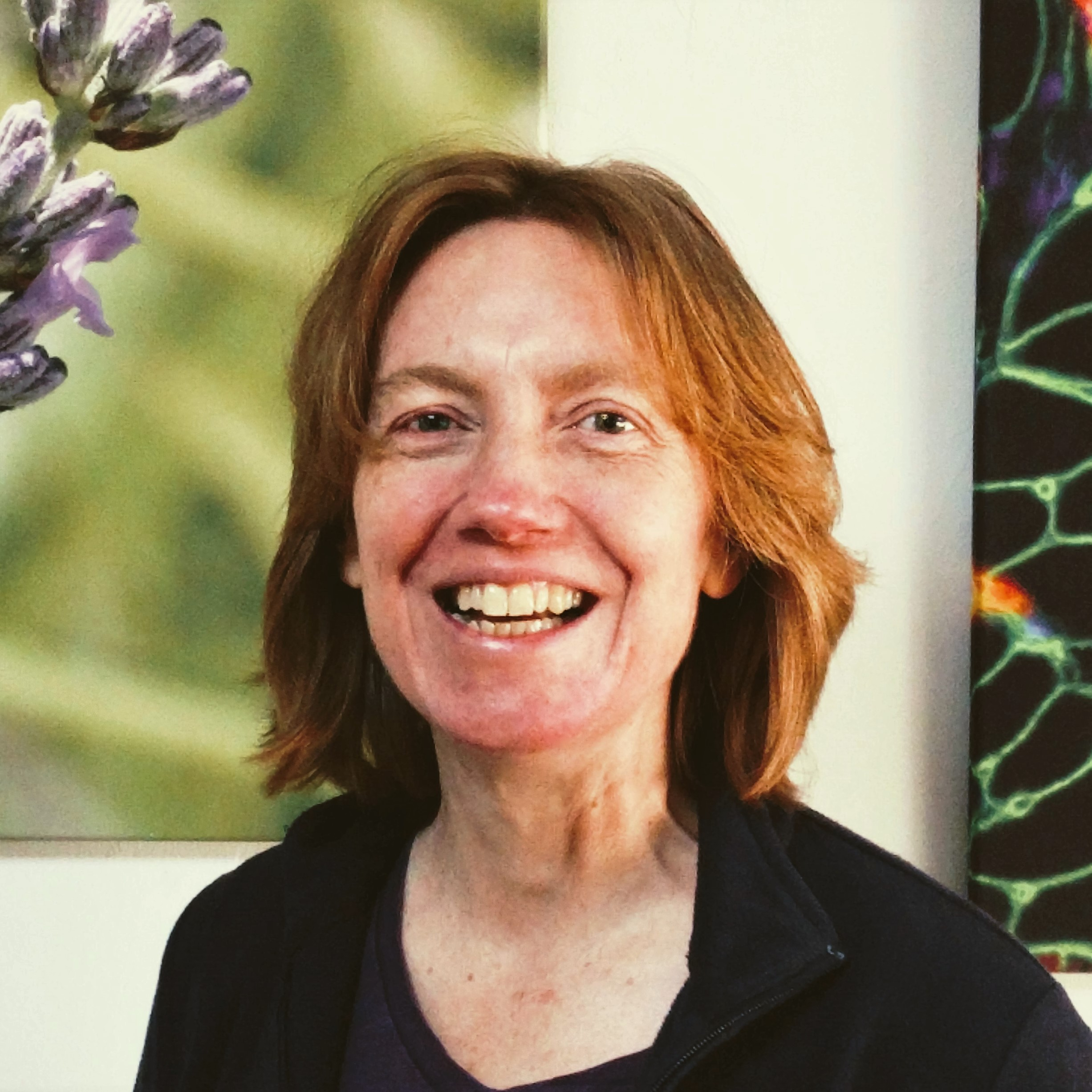 Dr Tracey Chapman