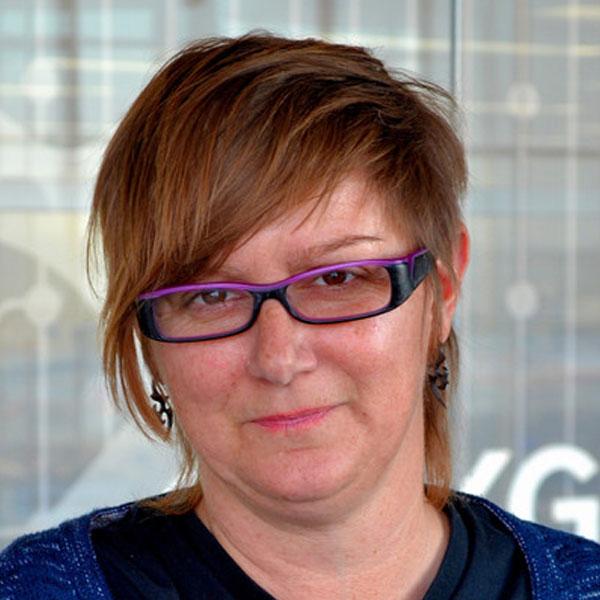 Dr Dawn Thompson