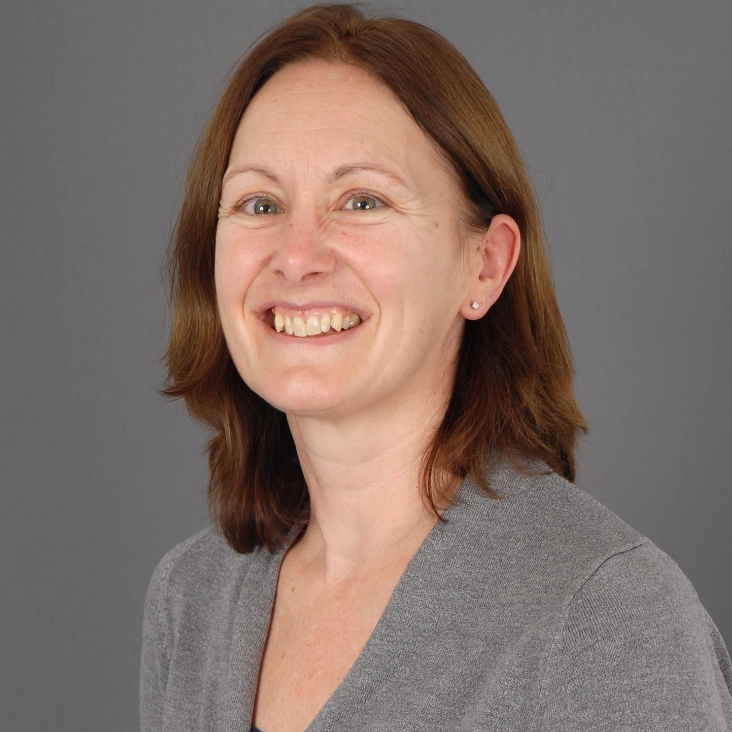 Prof. Katherine Denby