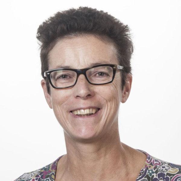 Prof Anne Osbourn