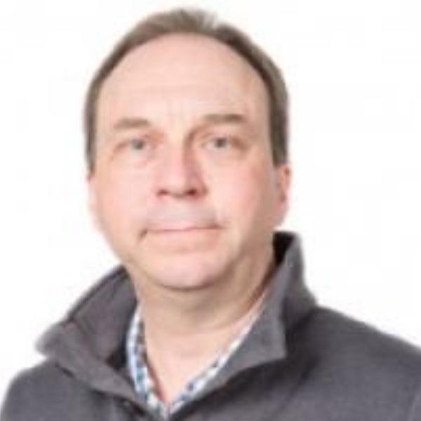 Dr Jerry Lanfear