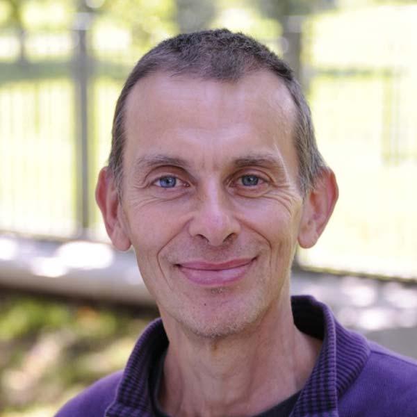 Dr Michael Quail