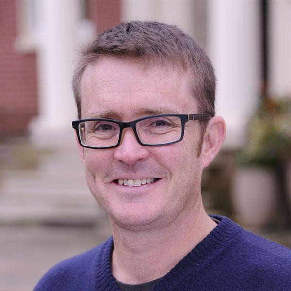 Prof Nick Thomson