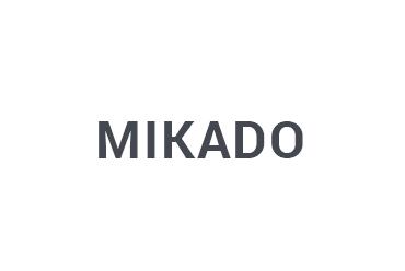 MIKADO logo