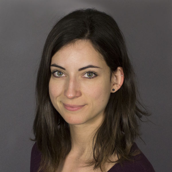 Amanda Demeter