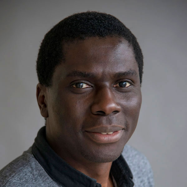 Anthony Etuk | Earlham Institute