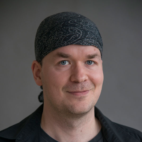 Christian Schudoma