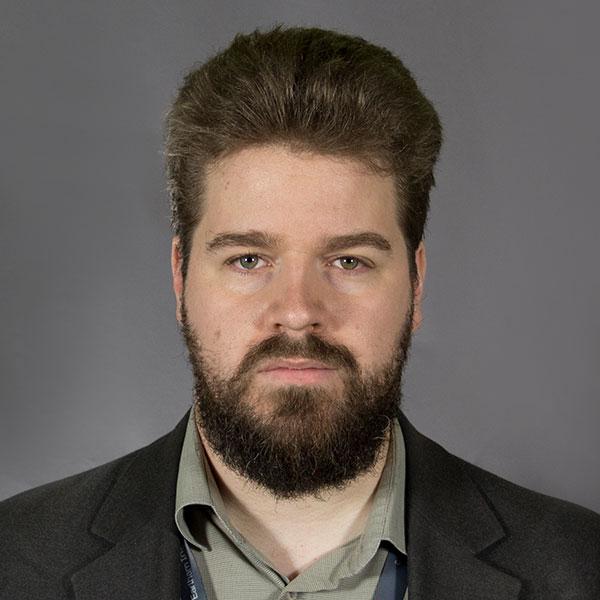 David Fazekas