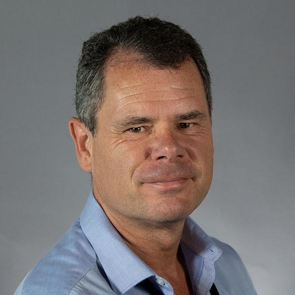 Geoff Plumb