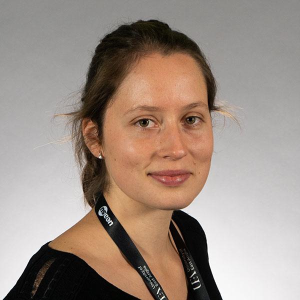 Helene Yvanne