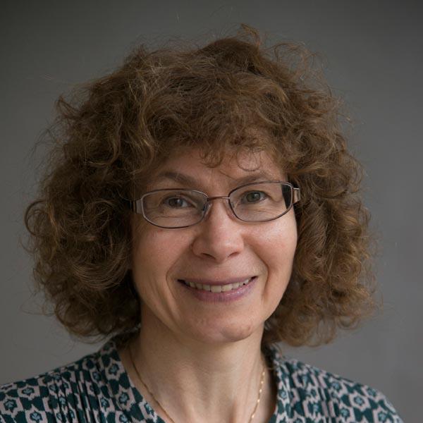 Janet Higgins